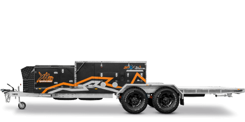 XH7.4 XPEDITION HAULER