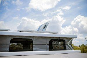 MDC Forbes 13 Plus Offroad Caravan