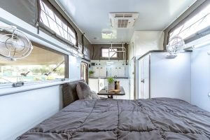 MDC XT12 Offroad Caravan