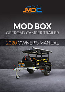 MDC Mod Box Owners Manual